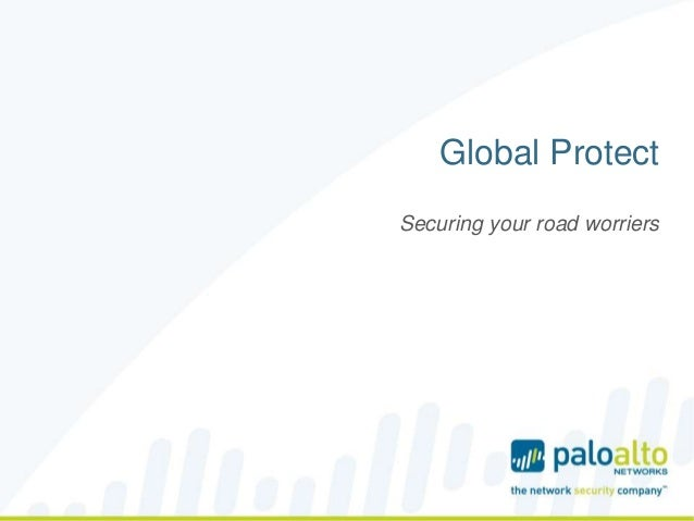 Palo Alto Networks 28 5 2013