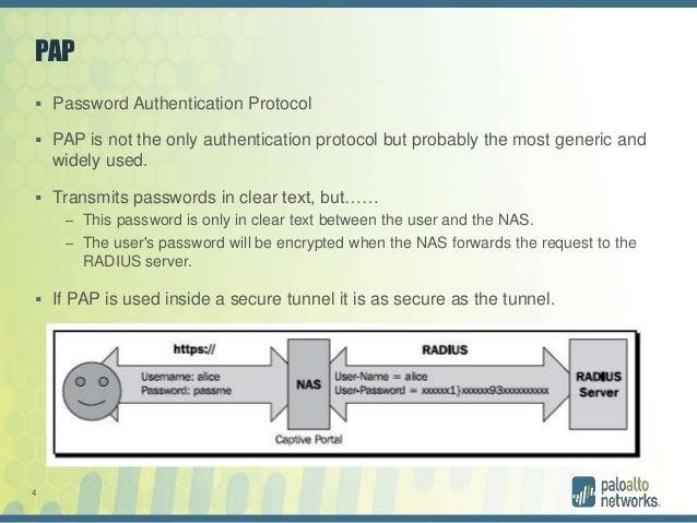 Palo Alto Networks authenticat...