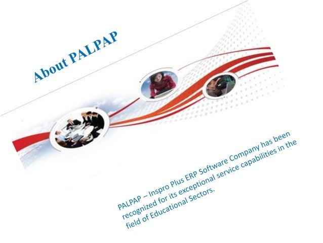 Palpap – inspro plus @ adhiparasakthi Slide 2