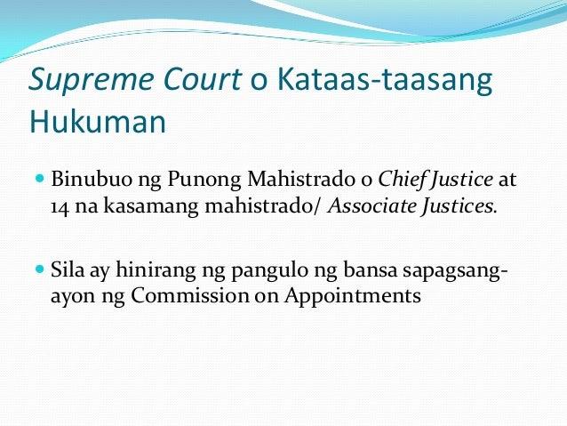 Senado ng Pilipinas