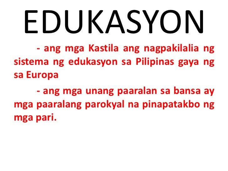 Ang Mga Wika ng Pilipinas