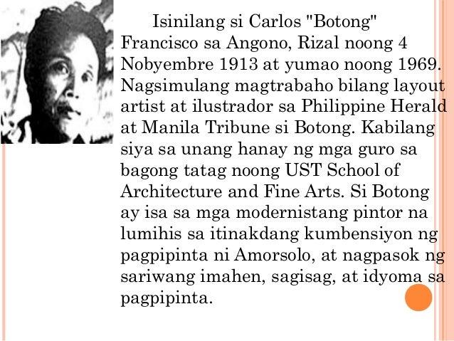 Pambansang Alagad ng Sining (National Artists)