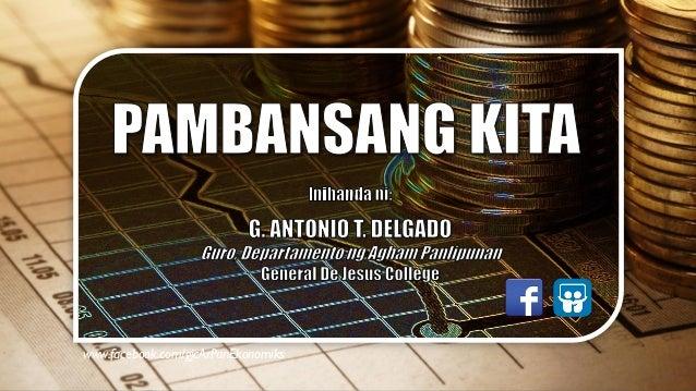 www.facebook.com/gjcArPanEkonomiks