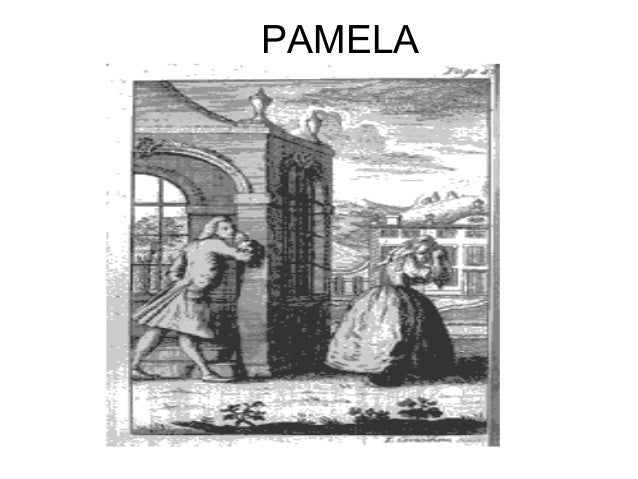 """samuel richardson pamela essays In the novel """"pamela or virtue rewarded by samuel richardson, pamela plays the part of the poor martyr and uses  other essays on related literary topics can."""