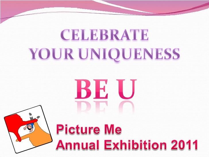 Picture MePicture Me adalah sekolah untuk anak-anak dan remajayang menggunakan keterampilan dan pengetahuankomunikasi visu...
