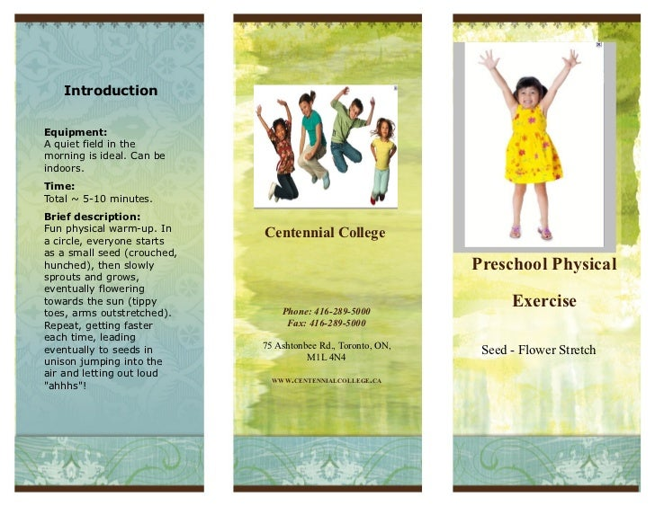 Health Resource Pamphlet