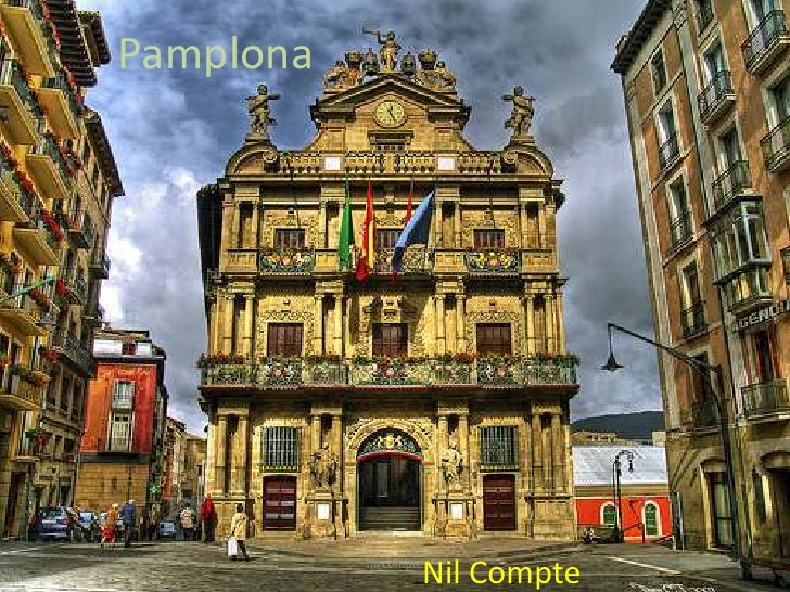 Pamplona                         Nil Compte            nil compte            1