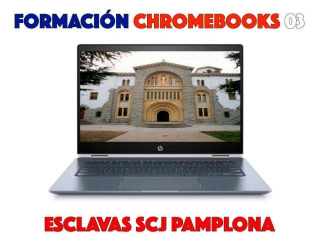 1.- EDITAR PDF 2.- VIDEOTUTORIALES 3.- COMPARTIR ARCHIVOS 4.- GOOGLE CLASSROOM 5.- GOOGLE SITES Men �
