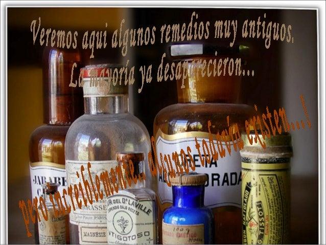 Píldoritas del Dr.Ross