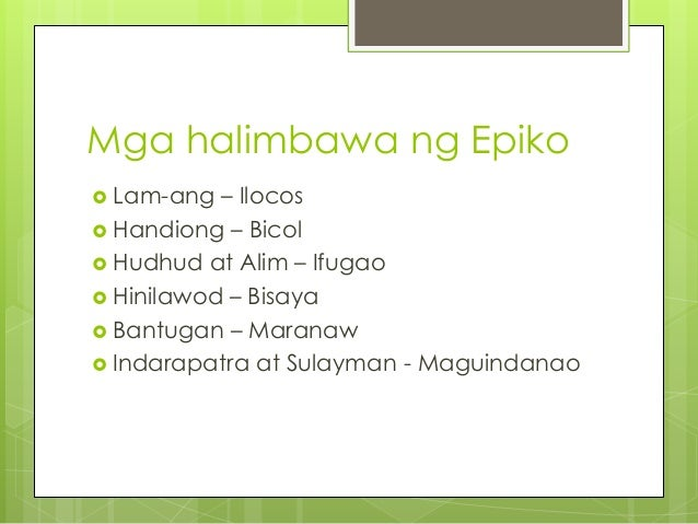 halimbawa ng deklamasyong tagalog Mga deklamasyon uploaded by  nagbigay ng lahat ng dangal, ang wikang  tagalog na naiwang limot nang  documents similar to mga deklamasyon.