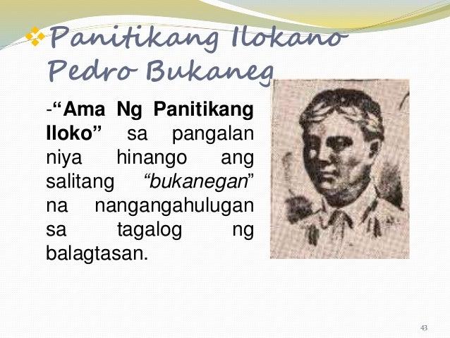 panulaan sa panahon ng amerikano Filipino—---sandigan ng lahi ikarangal natin filipino 8 - panitikan sa  panahon ng amerikano view download learning material   docx.