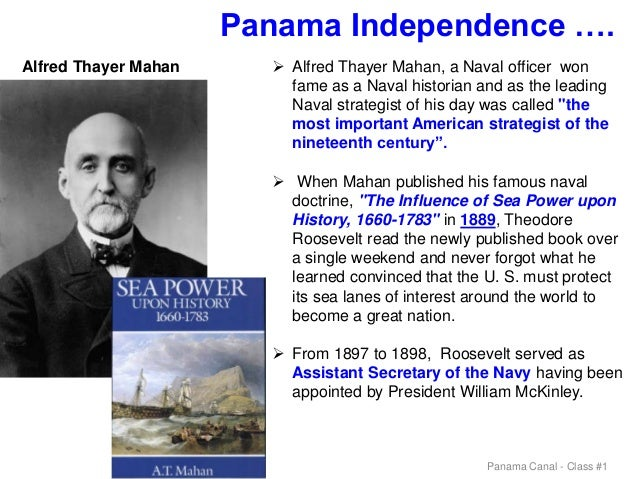 an analysis of alfred thayer mahans influence on society and naval doctrine December 1, 2014, was the 100th anniversary of the death of alfred thayer  mahan, the renowned naval historian, strategist, and geopolitical.