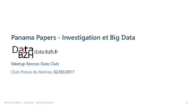 big data essay