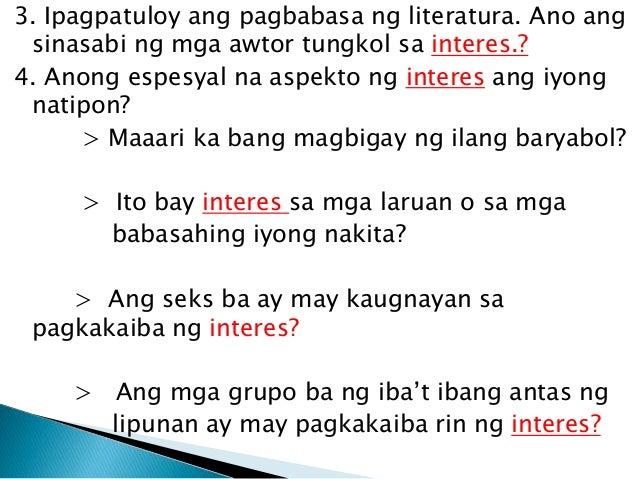 Patuloy na nabubuhay ang pelikulang Filipino