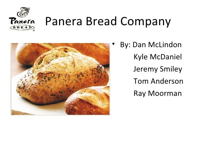 Crafting and executing panera case solutions