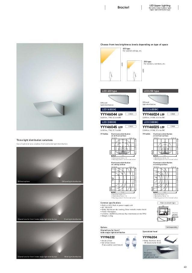Panasonic LED Smart Archi – Le9 Wiring Diagram