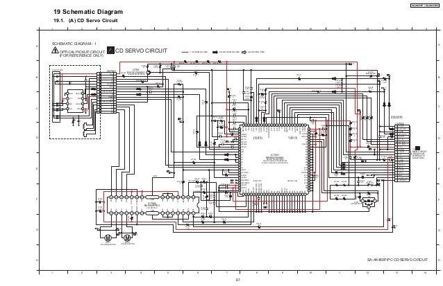 panasonic r111u radio wiring diagram sony xplod wiring