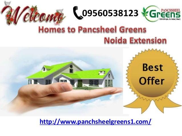 09560538123 http://www.panchsheelgreens1.com/