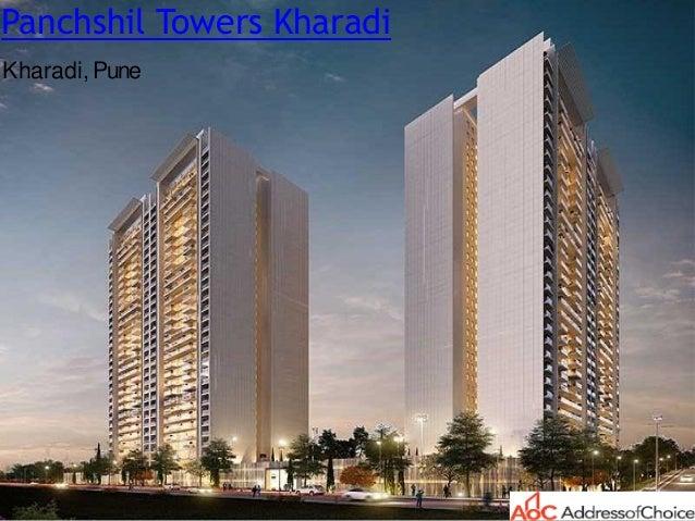 Panchshil Towers Kharadi Kharadi, Pune