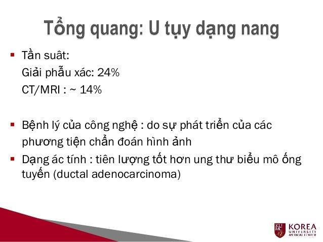 Pancreas cystic neoplasm_ch_lee_vietnam Slide 2