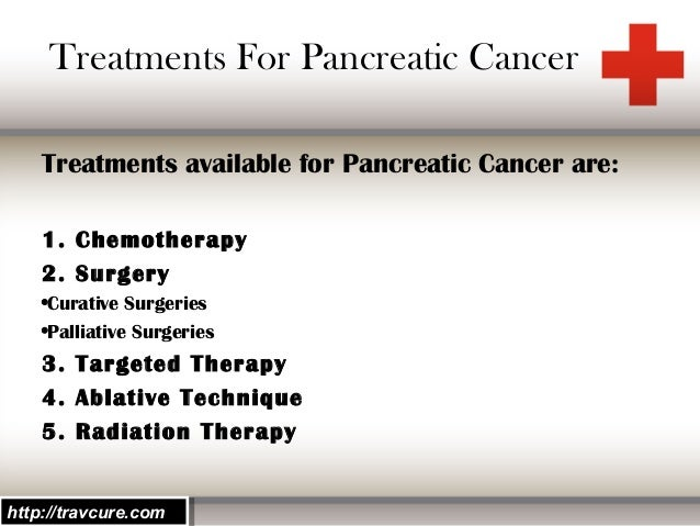 Pancreatic Cancer Treatment In India At Affordable Cost