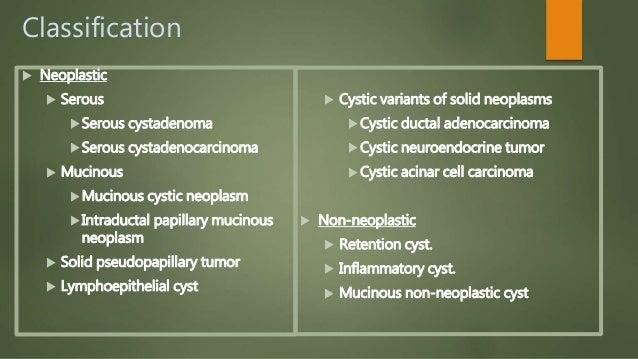 Pancreatic Pseudocyst Natural Treatment