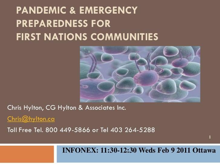 Pandemic emergency preparedness for Pandemic preparedness plan template