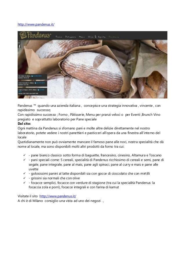 http://www.pandenus.it/  Pandenus ™ quando una azienda italiana , concepisce una strategia innovativa , vincente , con rap...