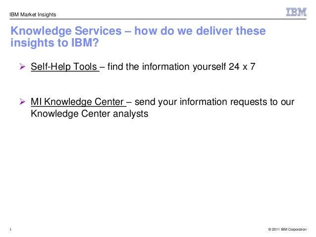 Ibm Knowledge Center