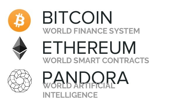 World decentralized AI on blockchain: simple explanation