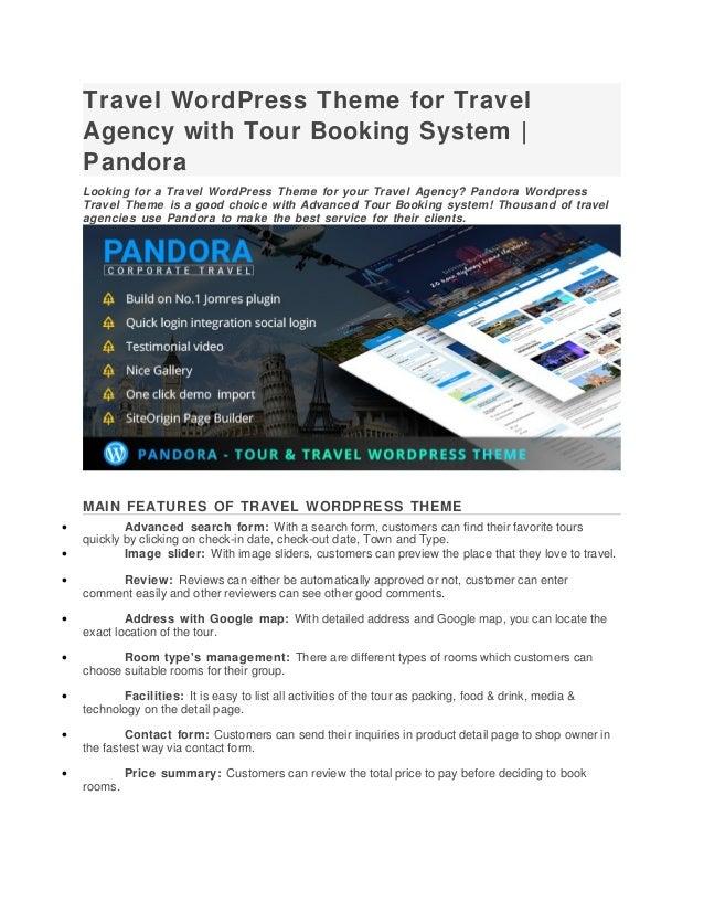 Pandora dating agency