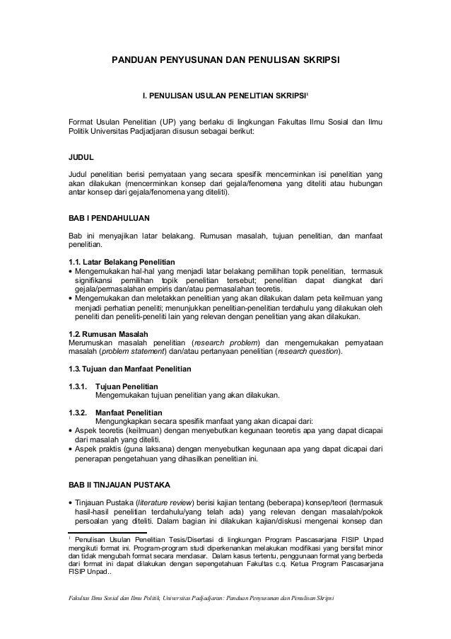 Contoh Proposal Skripsi Manajemen Keuangan Syariah Buku Coachingpoks