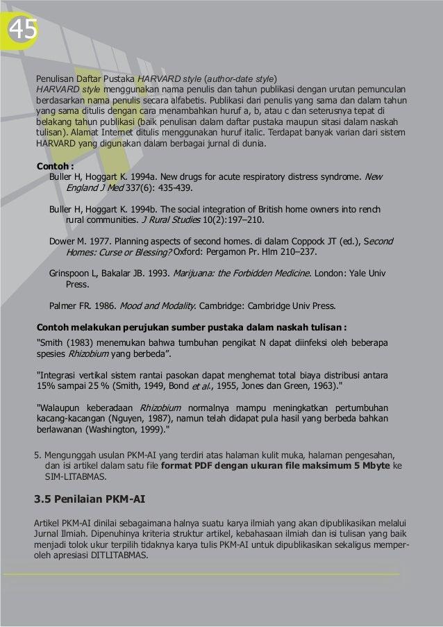 Panduan pkm-2012
