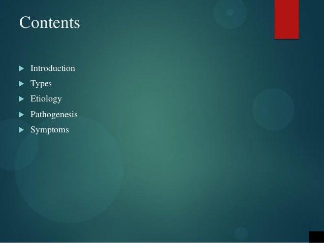 Pandu (Anemia)  Slide 3