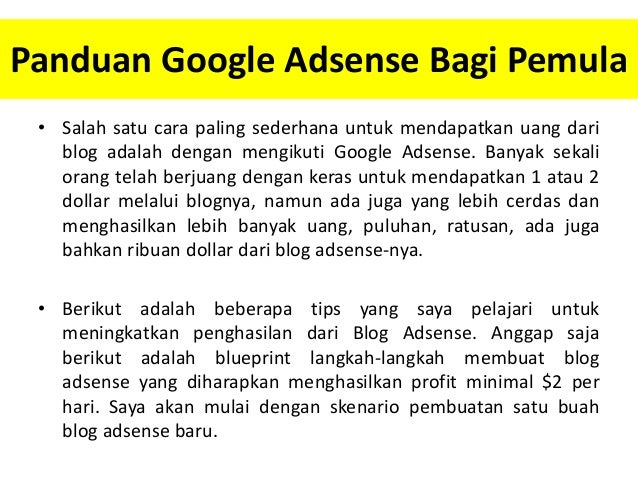 ... products like Google AdSense or similar products from other  organisations. Just remember, you'll need to adjust this to suit your own  choice of vendors, ...