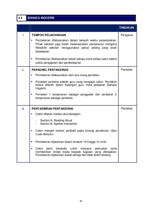 Contoh Forum Ujian Lisan Bahasa Melayu Disclosing The Mind