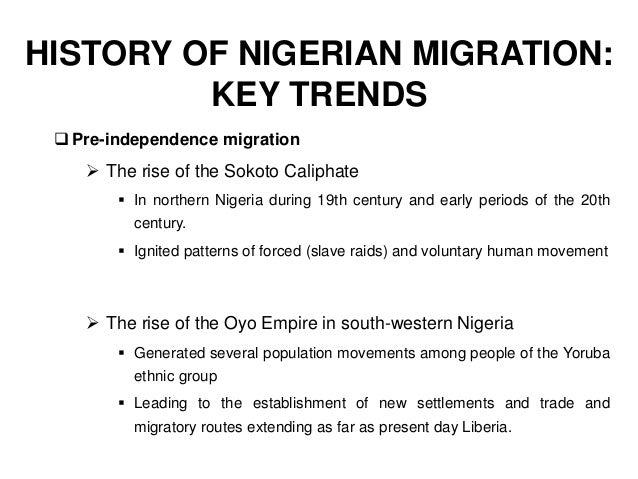 Northern Region, Nigeria