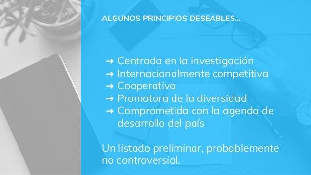 """Panel sobre """"Estrategias de Desarrollo de la Academia Peruana en Economia"""" por Stanislao Maldonado Slide 3"""