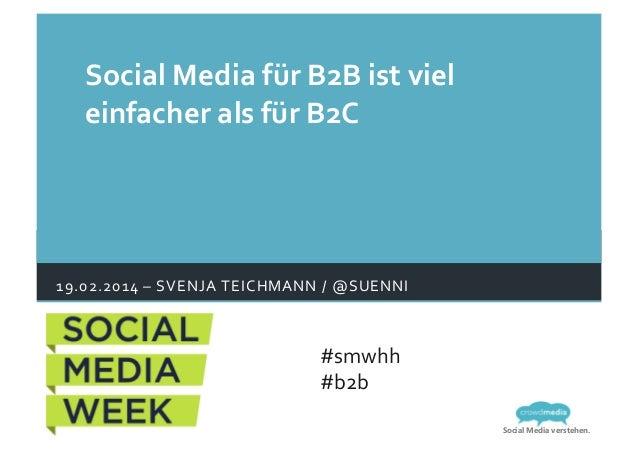 """Social Media verstehen. !""""#$%#%$!&'(')*+,-.'/+0123.,,'4'5)6+,,0'' !""""#$%&'()*$%'+,-'./.'$01'2$)&' )$3+%#4)-'%&0'+,-'./5' 78..."""
