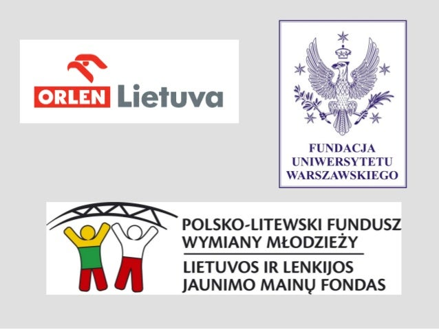 What knowledge and skills should be acquired as part of the higher education, to promote cooperation between the Poles and...