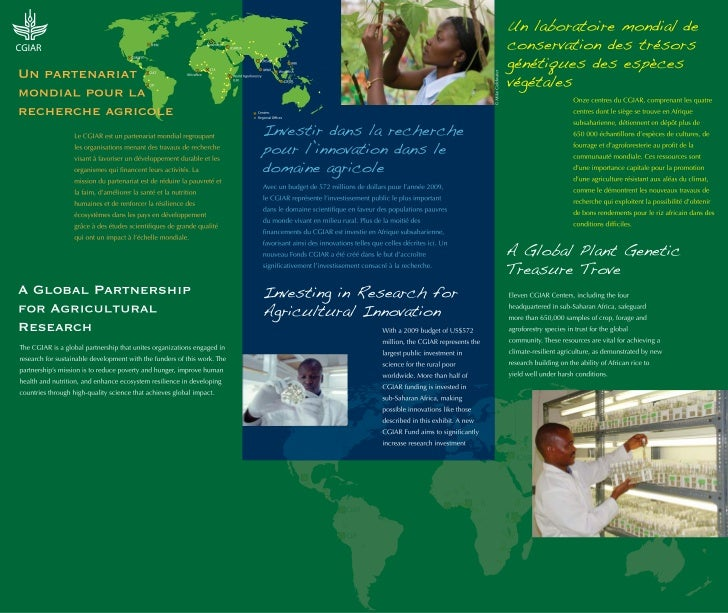 5th Agriculture Science Week and Forum for Agricultural Research in Africa (FARA) General Assembly- CGIAR EXHIBIT