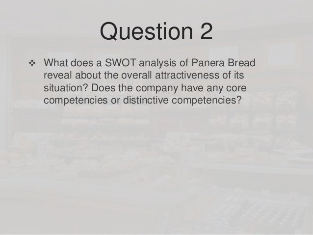 Walmart SWOT Analysis & Recommendations