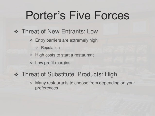 panera bread five generic strategies