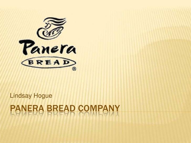 panera bread powerpoint Panera bread comprehensive final 1 food as it should be 2 1 prepared and presented by: xiaojia liu megan mccullough rachel murphy kaitlyn stankiewicz jing zhu.