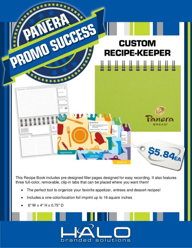 This Recipe Book includes pre-designed filler pages designed for easy recording. It also featuresthree full-color, removab...