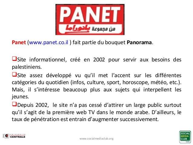 L'évolution du format de la télévision  L'expérience de Panet com l…