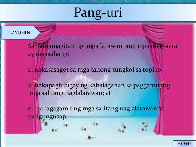 layunin ng pagaaral tungkol sa mga manggagawang mag aaral