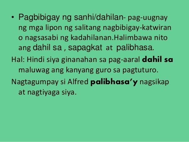 dahilan ng paghinto sa pag aaral Ibinahagi ni: lyra opascual – pilar, bataan sa kasalukuyan, may dalawang bilyong tao ang aktibong gumagamit ng social media sa buong mundo at ito ay.