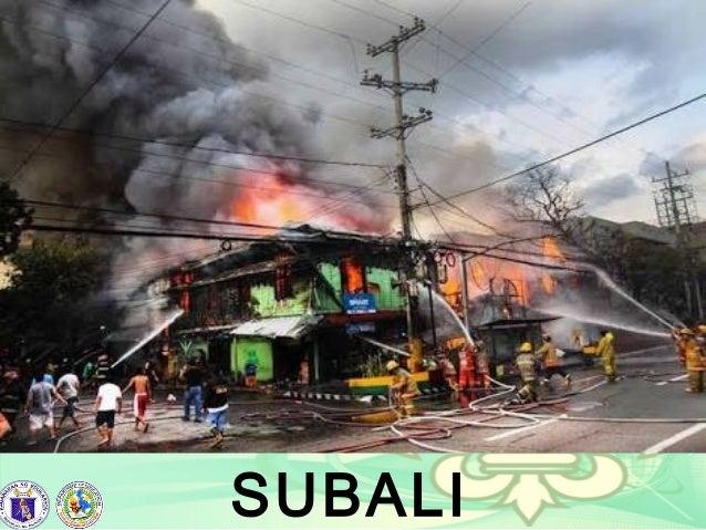 SUBALI
