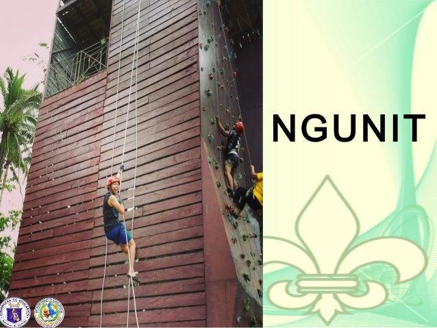 NGUNIT
